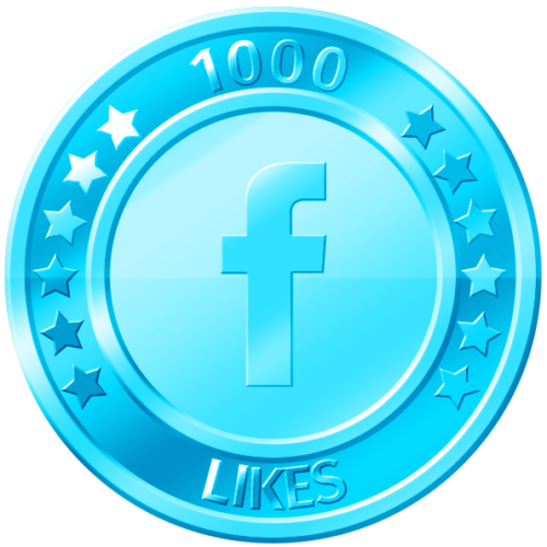 get 1000 facebook likes