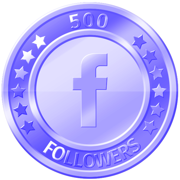 get 500 facebook followers