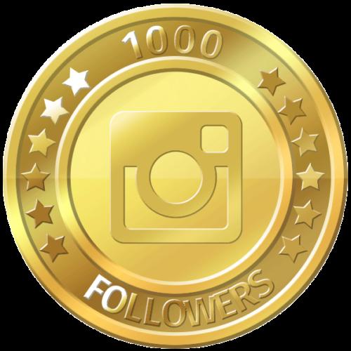 get 1000 instagram followers