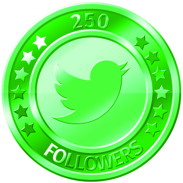 twitter-250-followers