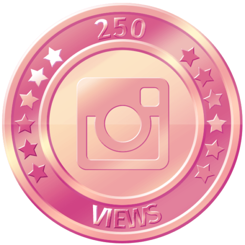 get 250 instagram views