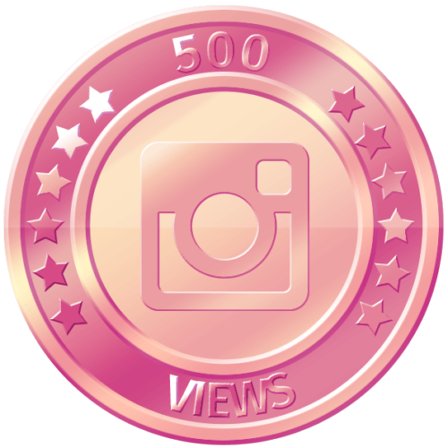 get 500 instagram views